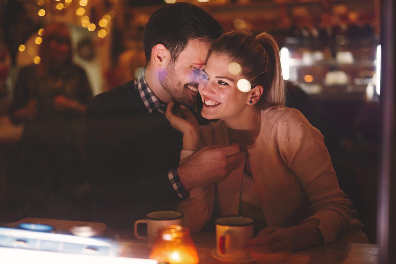 Bedste måde at nærme sig på en dating site